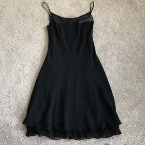 Dresses & Skirts - Little black dress NWT